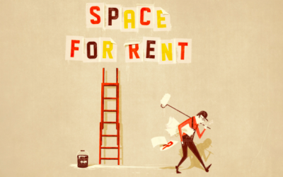 Rent our space