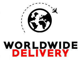 Image result for worldwide delivery logo