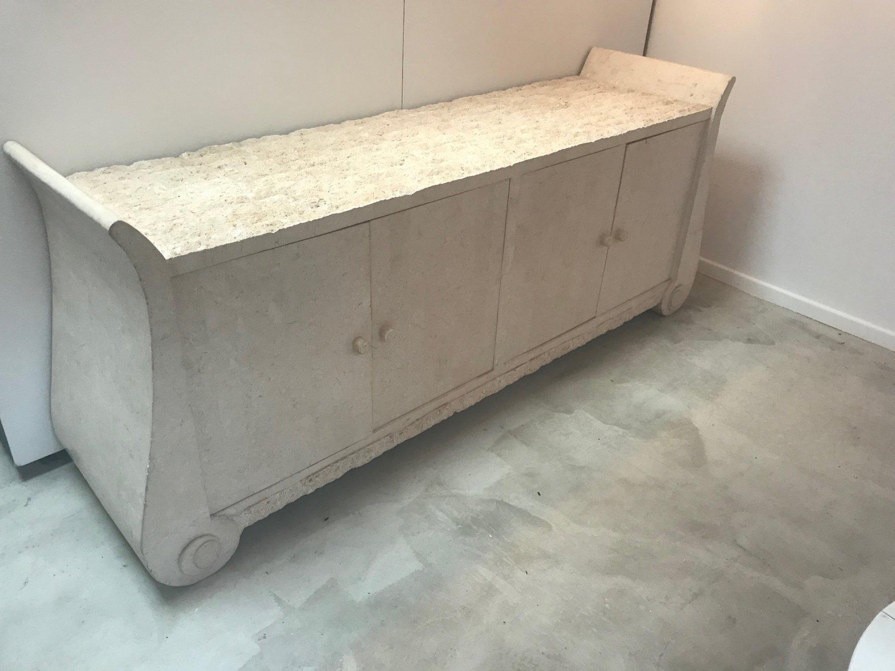 Italian sideboard