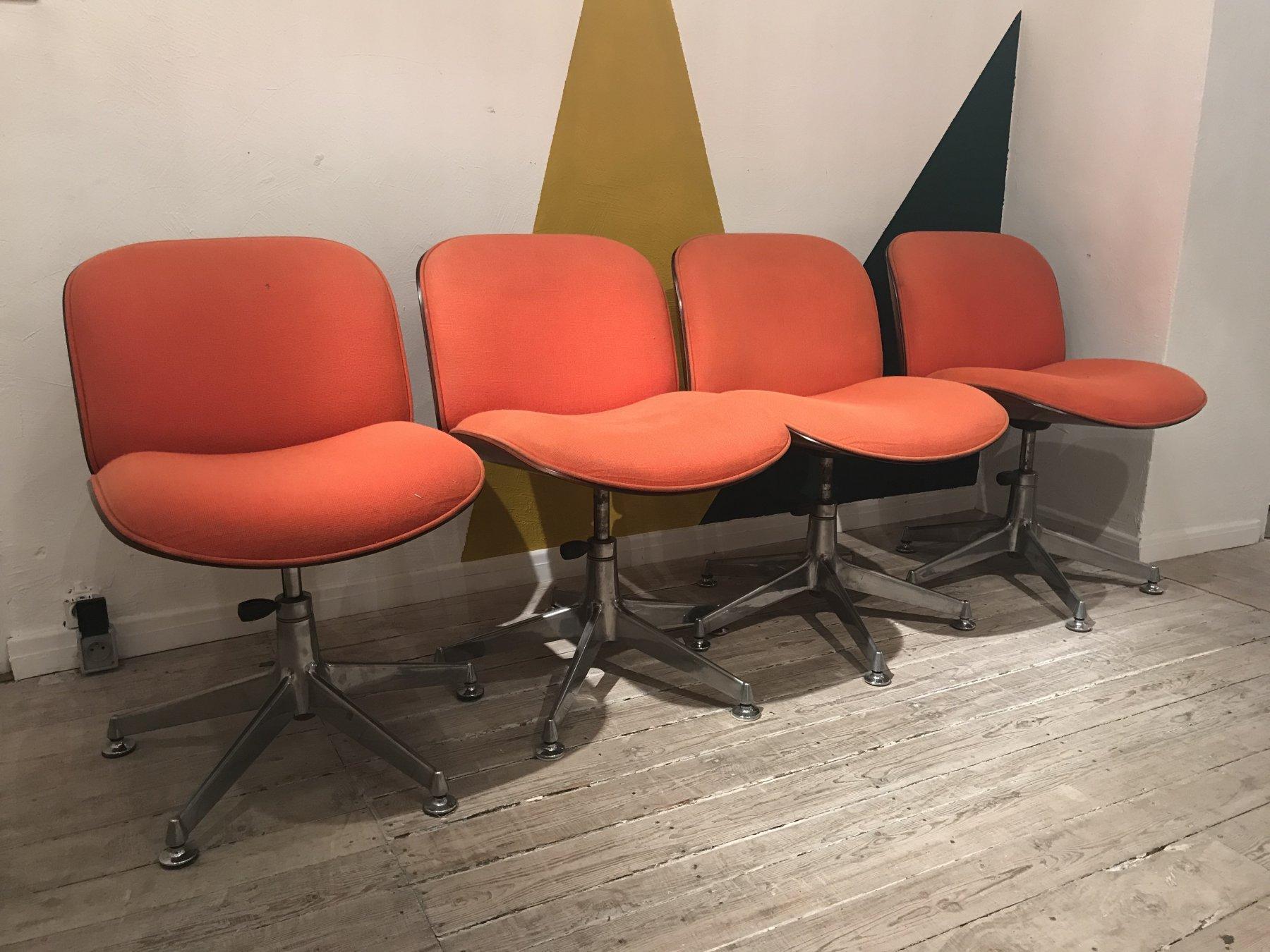 MIM armchairs