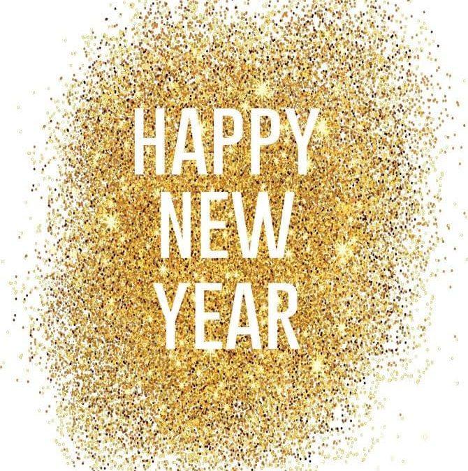 Happy arty new year !