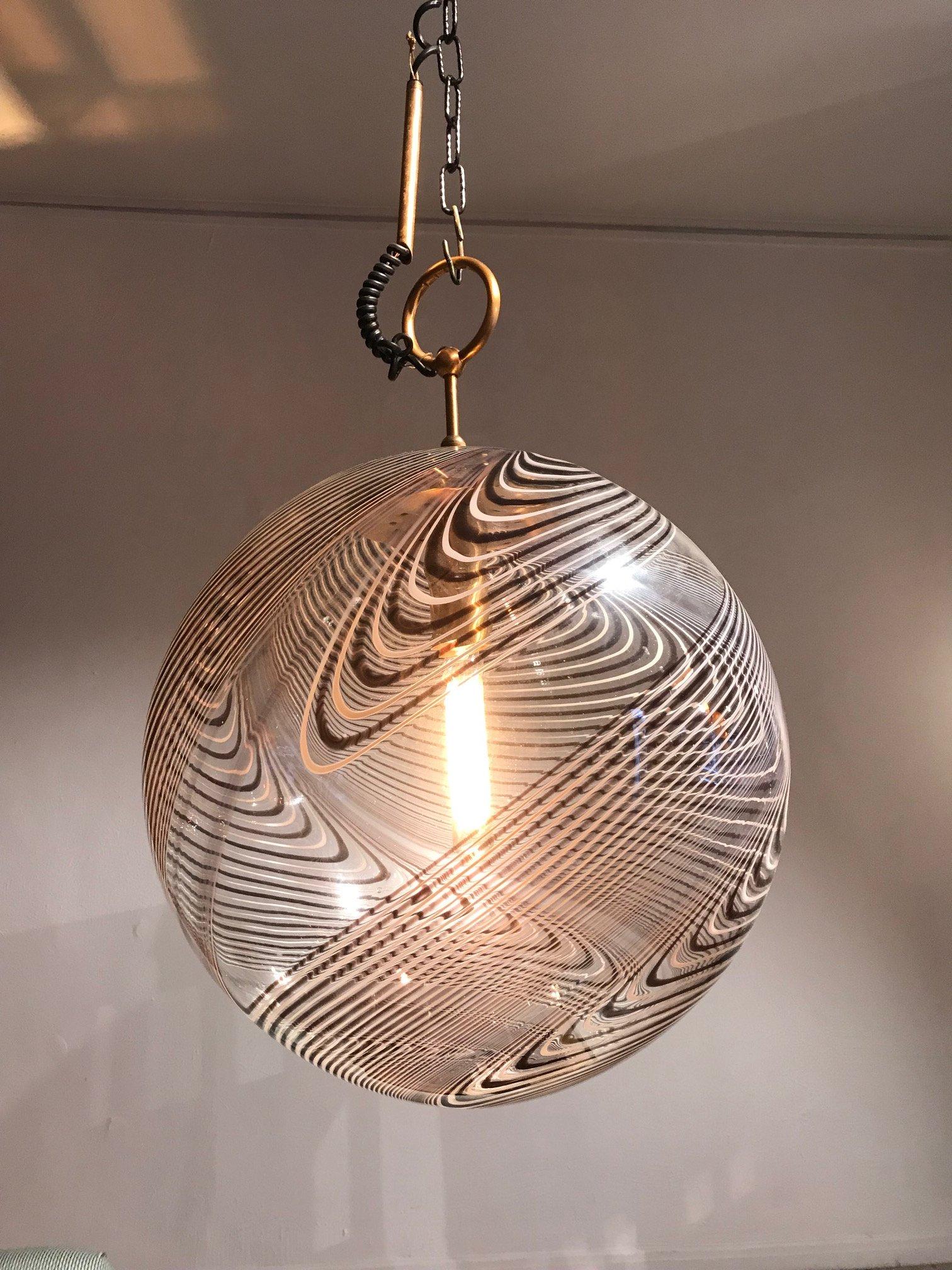 Venini ceiling lamp