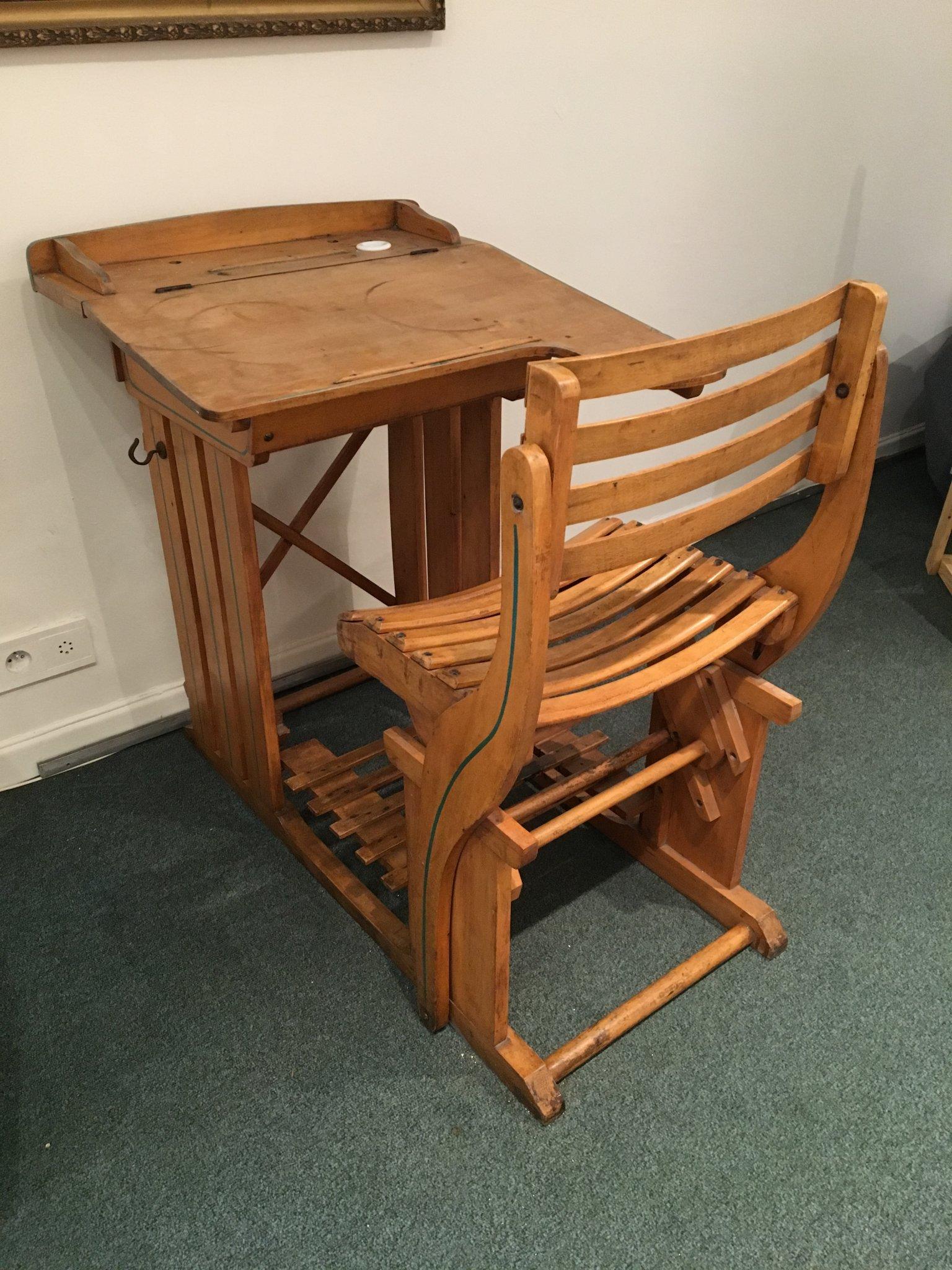 Torck desk for kid