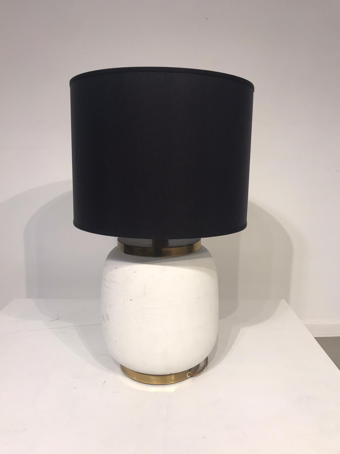 Important table lamp