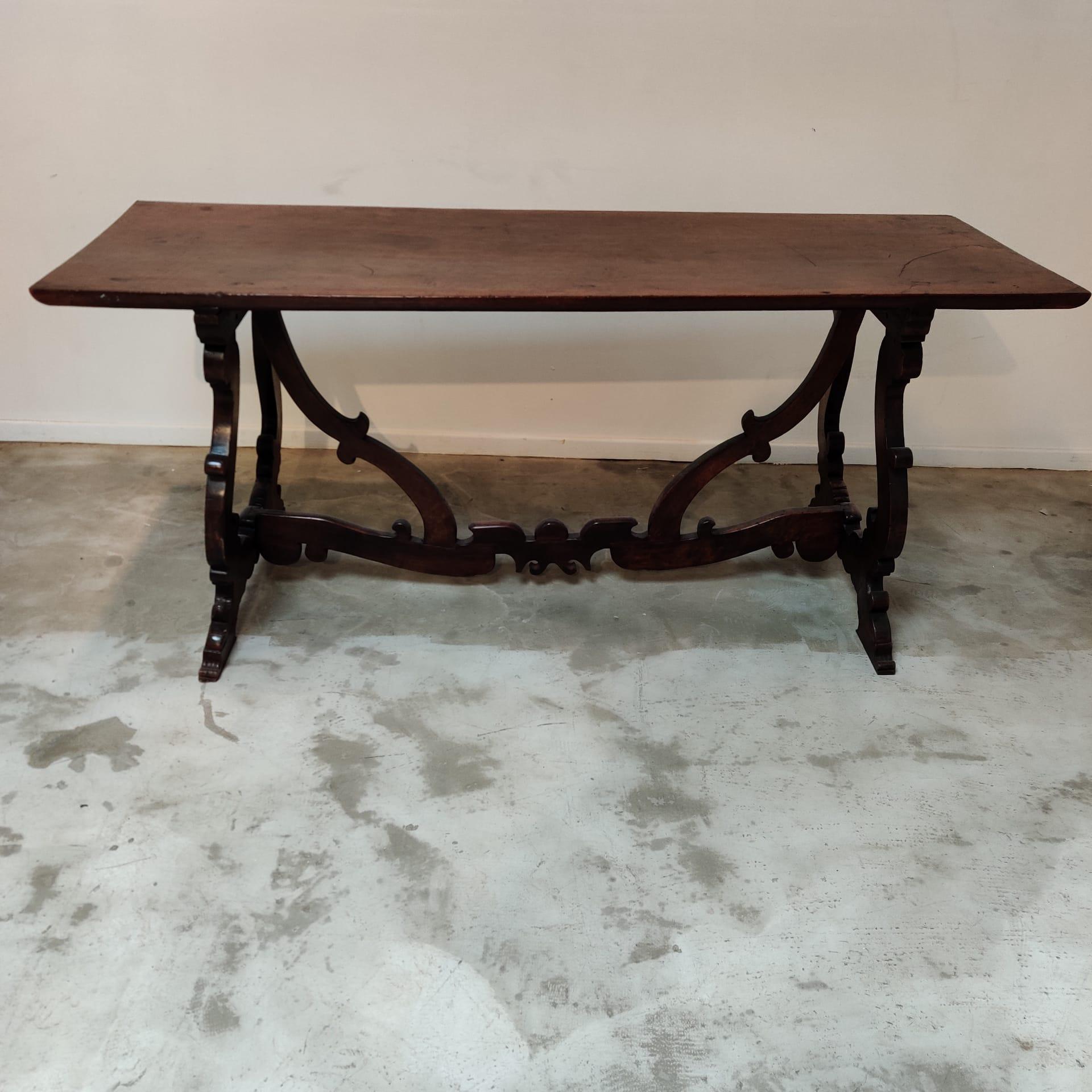 Italian XIXth century table