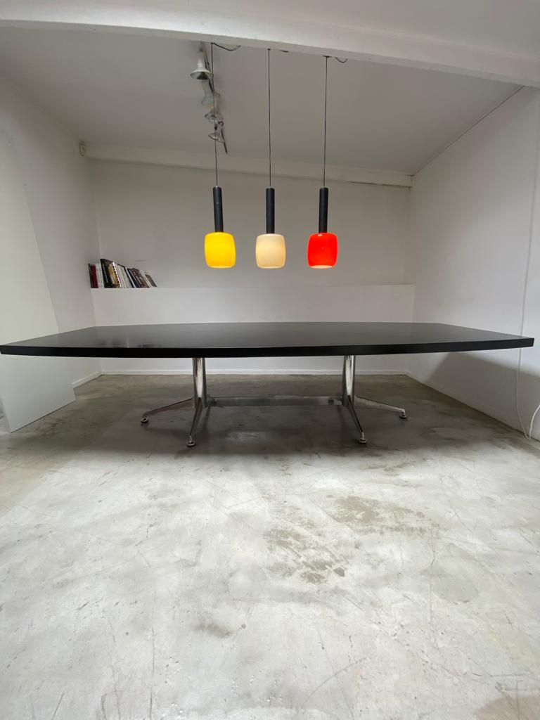 Very large dining/conference table