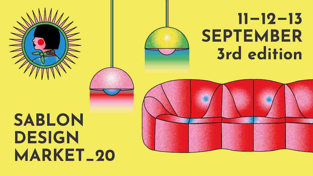 Sablon Design Market